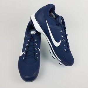 Nike Air Mens Clipper Flywire Baseball Cleats
